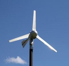 風力発電設備工事