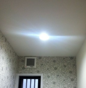 LEDダウンライト